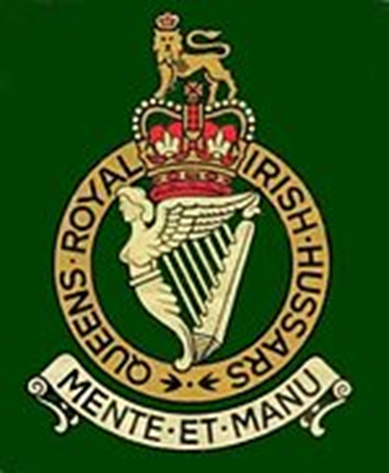 Queen's Royal Irish Hussars
