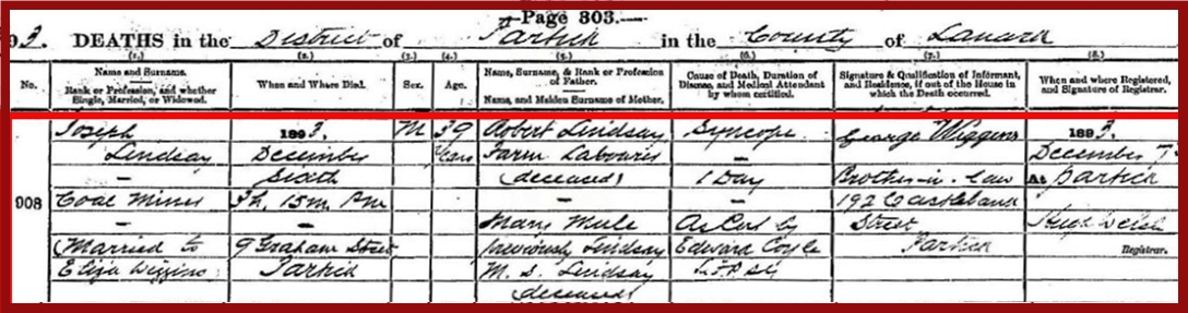 death-joseph-lindsay-06-12-1893-father-of-jane-dodds-born-lindsay-mother-eliza-wiggins.